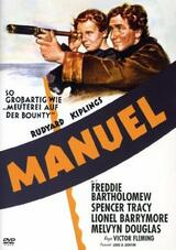 Manuel - Poster