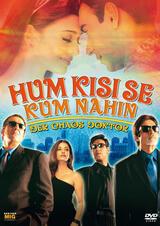 Hum Kisi Se Kum Nahin - Poster