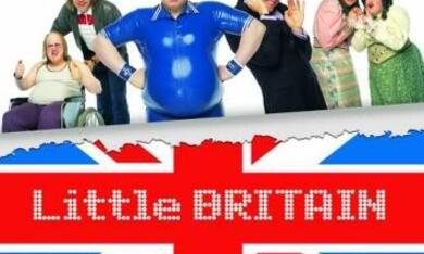 Little Britain - Bild 4