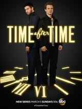 Time After Time - Poster