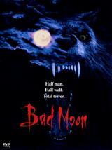 Bad Moon - Poster