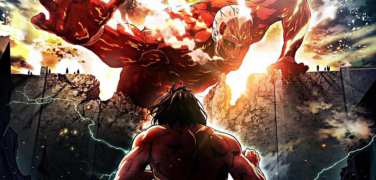 Attack On Titan Der Film Stream
