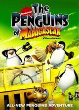 Die Pinguine aus Madagascar - Poster