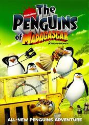 Serien Stream Die Pinguine Aus Madagascar