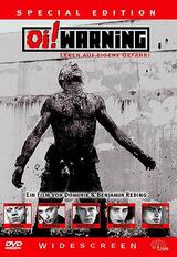 Oi! Warning - Poster