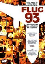 Flug 93 - Poster