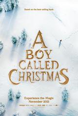 Ein Junge namens Weihnacht - Poster
