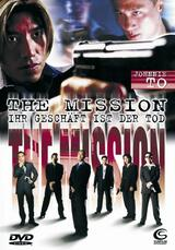 The Mission - Poster