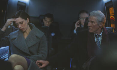 The Dinner mit Richard Gere und Rebecca Hall - Bild 4