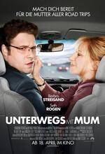 Unterwegs mit Mum Poster