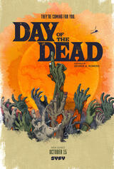 Day Of The Dead - Staffel 1 - Poster
