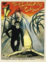 Das Cabinet des Dr. Caligari - Poster
