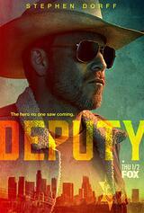 Deputy - Einsatz Los Angeles - Poster