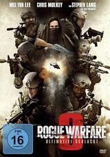 Rogue Warfare 3 - Ultimative Schlacht - Poster