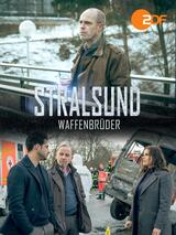 Stralsund - Waffenbrüder - Poster
