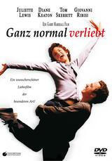 Ganz Normal Verliebt - Poster