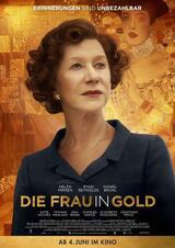 Die Frau in Gold - Poster