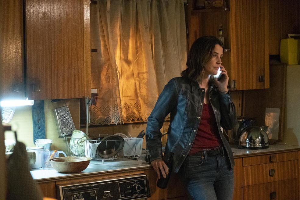 Stumptown, Stumptown - Staffel 1 mit Cobie Smulders