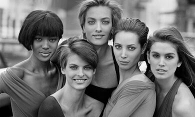 Peter Lindbergh - Women's Stories mit Cindy Crawford, Naomi Campbell, Tatjana Patitz, Christy Turlington und Linda Evangelista - Bild 8
