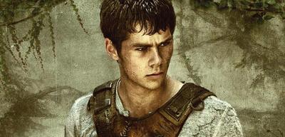 Dylan O'Brien, Maze Runner