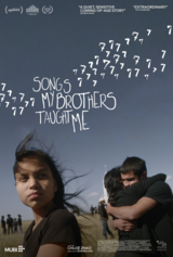 Songs My Brothers Taught Me - Poster