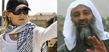 Bild zu:  Bigelow & bin Laden