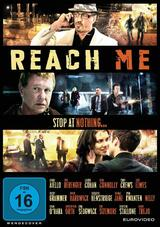 Reach Me - Stop at Nothing... - Poster