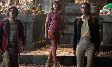 Dora und die goldene Stadt mit Isabela Moner und Jeffrey Wahlberg - Bild 11
