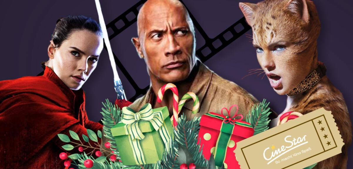 Kino Weihnachten