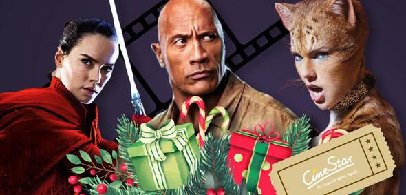 Kino-Highlights 2019 bei CineStar