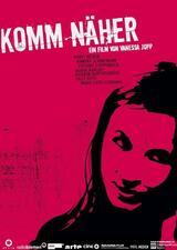 Komm Näher - Poster