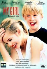 My Girl - Meine erste Liebe - Poster