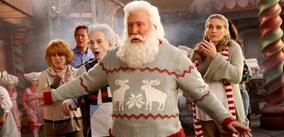 Santa Claus Eine Schöne Bescherung Ganzer Film Deutsch