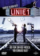 Linie 1 - Poster