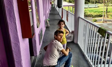 The Florida Project mit Willem Dafoe und Brooklynn Prince - Bild 11