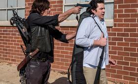 The Walking Dead - Staffel 8, The Walking Dead - Staffel 8 Episode 15 mit Josh McDermitt - Bild 3
