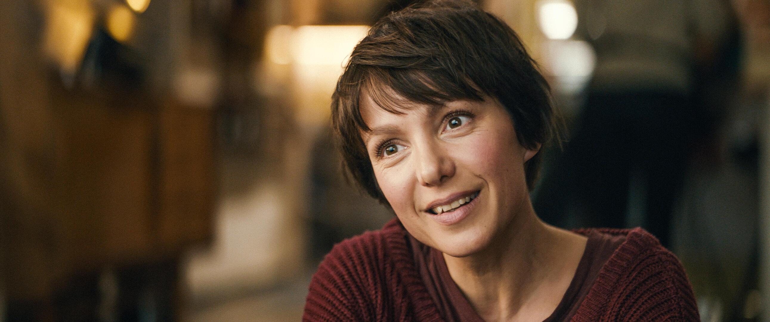 Julia Koschitz Filme