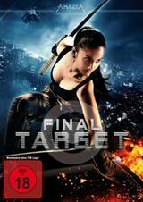 Final Target - Poster
