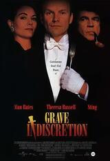 Butler morden leiser - Poster