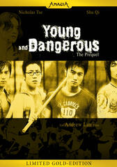 Young & Dangerous: The Prequel