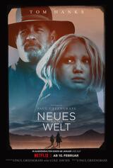 Neues aus der Welt - Poster