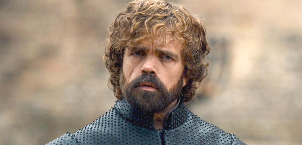 Peter Dinklage als Tyrion Lannister in Game of Thrones