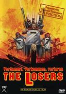The Losers - Verdammt, verkommen, verloren