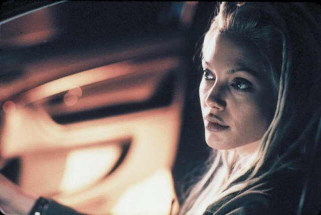 Angelina Jolie Nur Noch 60 Sekunden