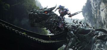 In Beast Wars verwandeln sich die Roboter in Dinos und andere Tiere
