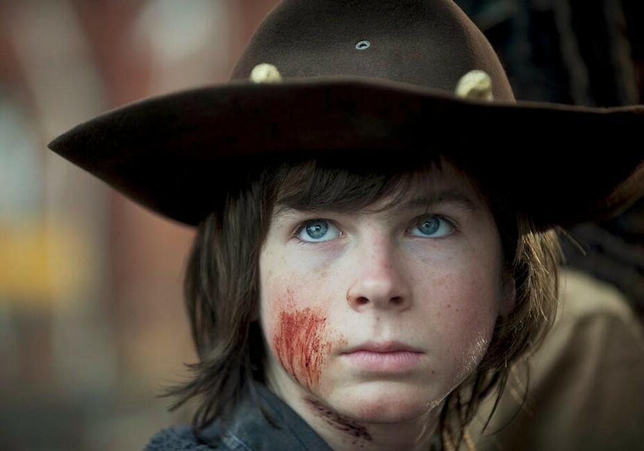 The Walking Dead 4 Staffel