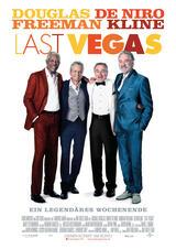 Last Vegas - Poster