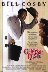 Ghost Dad - Poster