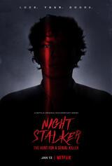 Night Stalker: Auf der Jagd nach einem Serienmörder - Poster