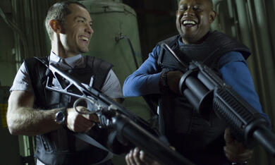 Repo Men mit Jude Law und Forest Whitaker - Bild 4